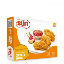 Sufi Chicken Wings 850g