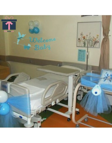 Hospital/Room Decoration - Baby Arrival