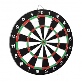 Darts Shooting Game