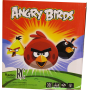 Angry Bird Stunt Rolling 360 Degree