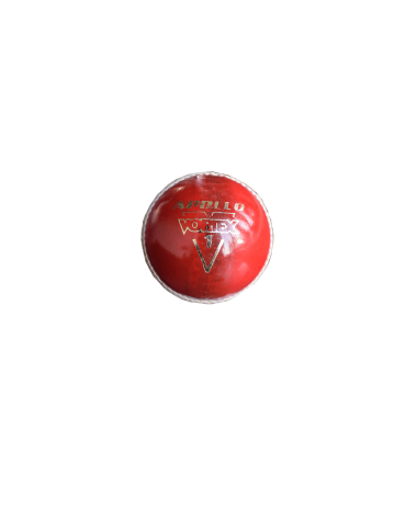 APOLLO VORTEX-1 CRICKET BALL