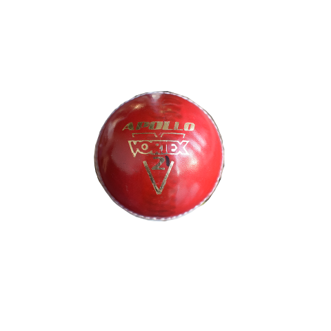 APOLLO VORTEX-2 CRICKET BALL