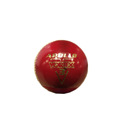 Apollo Vortex-3 Cricket Ball