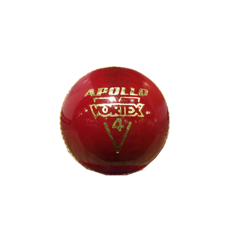APOLLO VORTEX-4 CRICKET BALL