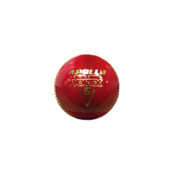 Apollo Vortex-5 Cricket Ball