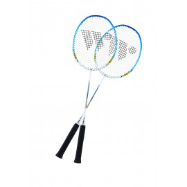 Wish Badminton Racket