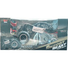 Radio Controlled Car Big Foot Beast