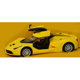 Ferrari Radio Controlled Car