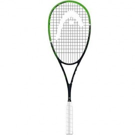 Head Xenon Squash Racket