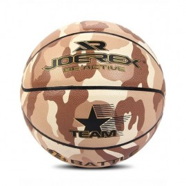 Joerex Basketball Brown