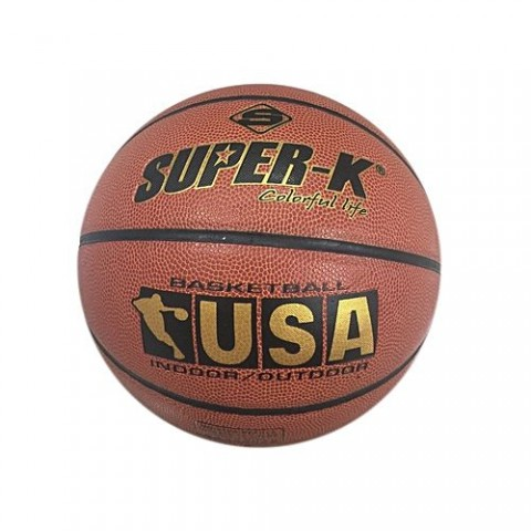 SUPER K BASKETBALL