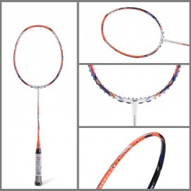 Ace Power 13 Unstrung Badminton Racket