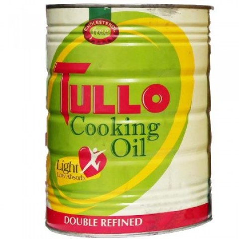 Tullo Cooking Oil