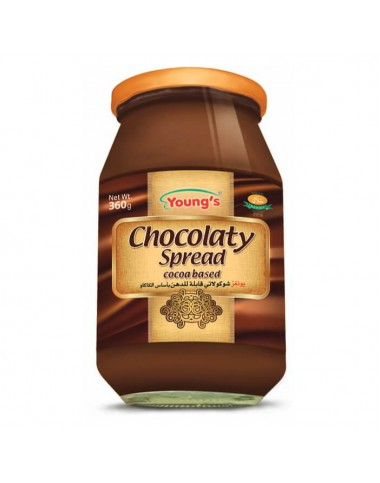 Young's Chocolate Spread - 360ml
