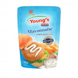 Young's Mayonnaise - 100ml