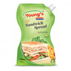 Young's Sandwich Spread - 200ml