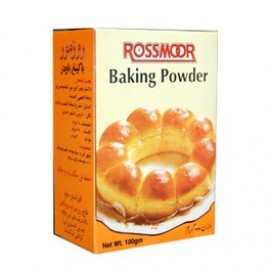 Rossmoor Baking Powder - 100g