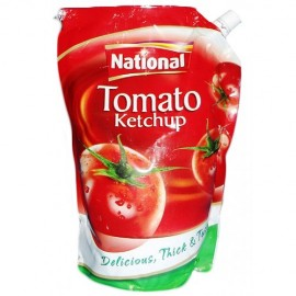 National Ketchup 500g