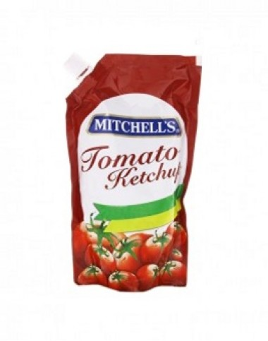 Mitchell's Ketchup 1/2 Kg