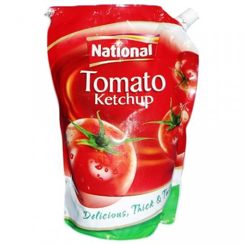 National Ketchup - 1Kg