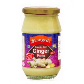 Shangrila Ginger Paste 320g