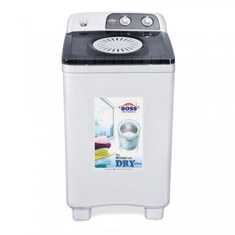Boss K.E-5000-C Single Spin Dryer Machine