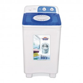 Boss K.e-5500-bs Single Spin Dryer Machine